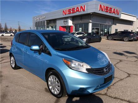 2014 Nissan Versa Note 1.6 SV (Stk: V0243A) in Cambridge - Image 2 of 24