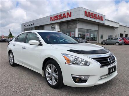 2015 Nissan Altima 2.5 SV (Stk: V0474A) in Cambridge - Image 1 of 29