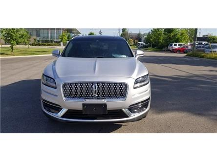 2019 Lincoln Nautilus Reserve (Stk: 19NS2327) in Unionville - Image 2 of 18