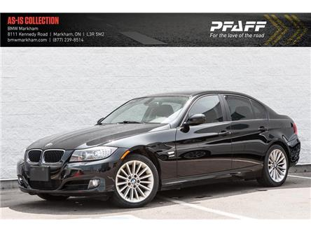 2011 BMW 328i xDrive (Stk: 37653AA) in Markham - Image 1 of 15