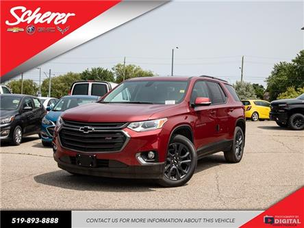 2019 Chevrolet Traverse RS (Stk: 1910280) in Kitchener - Image 1 of 10