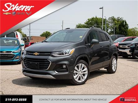 2019 Chevrolet Trax Premier (Stk: 1911210) in Kitchener - Image 1 of 10