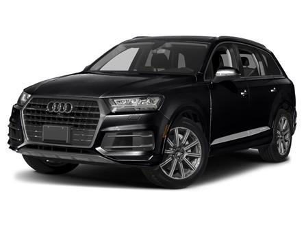 2019 Audi Q7 55 Technik (Stk: 52804) in Ottawa - Image 1 of 9