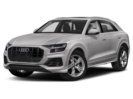2019 Audi Q8 55 Progressiv (Stk: 52813) in Ottawa - Image 1 of 9