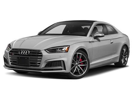 2019 Audi S5 3.0T Progressiv (Stk: 52818) in Ottawa - Image 1 of 9