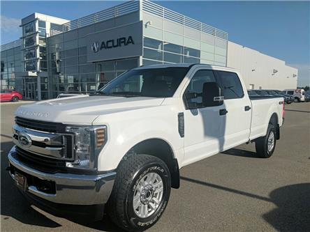 2018 Ford F-250 XLT (Stk: A4024) in Saskatoon - Image 1 of 20