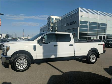 2018 Ford F-250 XLT (Stk: A4024) in Saskatoon - Image 2 of 20