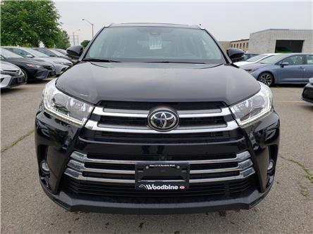 2019 Toyota Highlander Limited (Stk: 9-983) in Etobicoke - Image 2 of 16