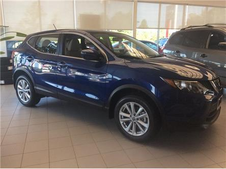 2019 Nissan Qashqai S (Stk: 19-045) in Smiths Falls - Image 2 of 10