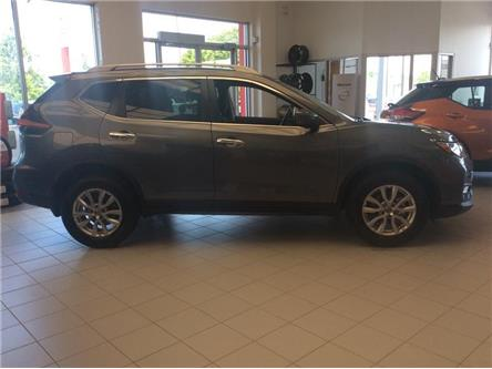 2019 Nissan Rogue SV (Stk: 19-129) in Smiths Falls - Image 1 of 11