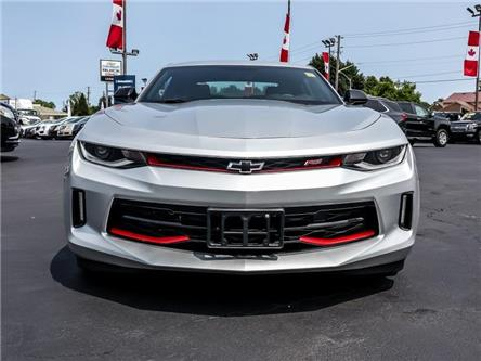 2018 Chevrolet Camaro 2LT (Stk: 81026) in Burlington - Image 2 of 21