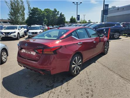 2019 Nissan Altima 2.5 Platinum (Stk: D310482A) in Scarborough - Image 2 of 7