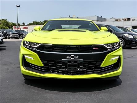 2019 Chevrolet Camaro 2SS (Stk: 91041) in Burlington - Image 2 of 22