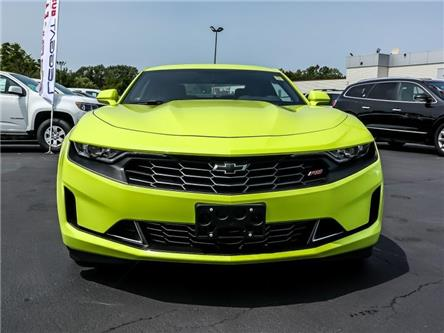 2019 Chevrolet Camaro LT (Stk: 91051) in Burlington - Image 2 of 20