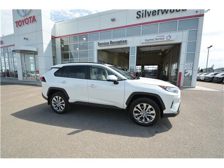 2019 Toyota RAV4 Limited (Stk: RAK162) in Lloydminster - Image 1 of 12