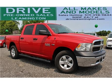 2016 RAM 1500 ST (Stk: D0095) in Leamington - Image 1 of 23
