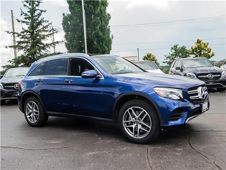 2019 Mercedes-Benz GLC 300 Base (Stk: 38768D) in Kitchener - Image 2 of 18