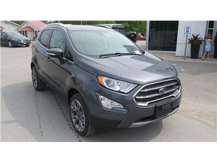 2019 Ford EcoSport Titanium (Stk: EC1314) in Bobcaygeon - Image 2 of 22