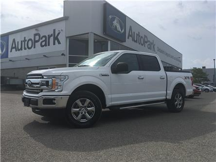 2018 Ford F-150 XLT (Stk: 18-15778JB) in Barrie - Image 1 of 25
