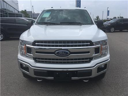 2018 Ford F-150 XLT (Stk: 18-15778JB) in Barrie - Image 2 of 25