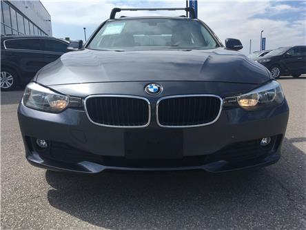 2015 BMW 320i xDrive (Stk: 15-72844JB) in Barrie - Image 2 of 25
