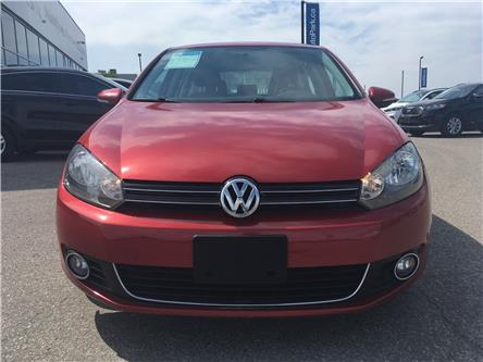 2012 Volkswagen Golf 2.0 TDI Comfortline (Stk: 12-71663JB) in Barrie - Image 2 of 25