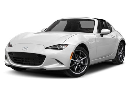 2019 Mazda MX-5 RF GT (Stk: 35655) in Kitchener - Image 1 of 8