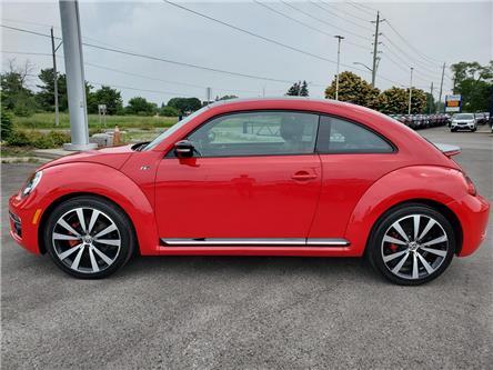 2014 Volkswagen Beetle 2.0 TSI Sportline (Stk: 19S1053A) in Whitby - Image 2 of 26