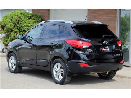 2013 Hyundai Tucson GLS (Stk: 536318) in Saskatoon - Image 2 of 21