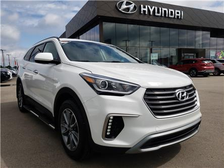 2018 Hyundai Santa Fe XL Base (Stk: H2401) in Saskatoon - Image 1 of 20