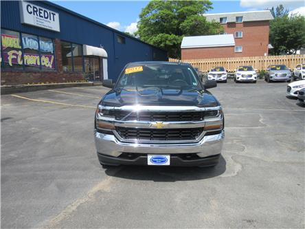 2017 Chevrolet Silverado 1500 LS (Stk: 239000) in Dartmouth - Image 2 of 18