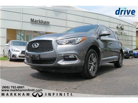 2019 Infiniti QX60 Pure (Stk: K069) in Markham - Image 1 of 25
