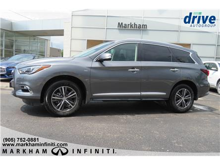 2019 Infiniti QX60 Pure (Stk: K069) in Markham - Image 2 of 25