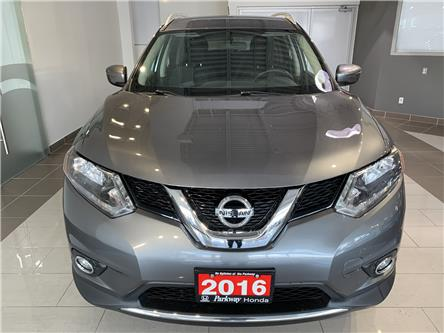 2016 Nissan Rogue  (Stk: 16251A) in North York - Image 2 of 22