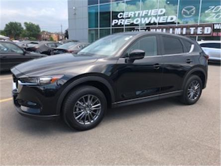 2019 Mazda CX-5 GS (Stk: D-19095) in Toronto - Image 2 of 18