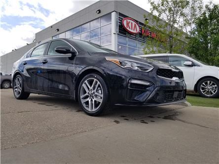2019 Kia Forte EX Premium (Stk: 21758) in Edmonton - Image 1 of 19