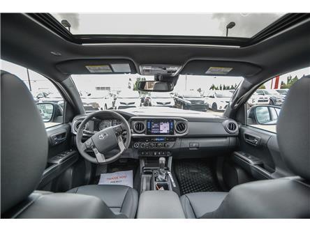 2019 Toyota Tacoma SR5 V6 (Stk: TAK163) in Lloydminster - Image 2 of 12