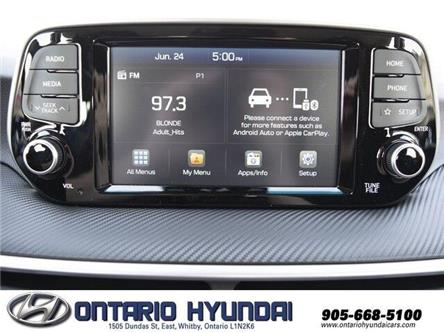 2019 Hyundai Tucson Preferred (Stk: 962453) in Whitby - Image 2 of 19