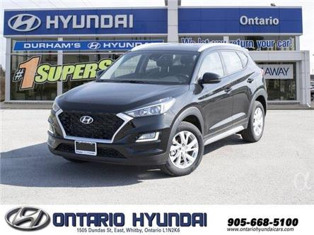 2019 Hyundai Tucson Preferred (Stk: 976395) in Whitby - Image 1 of 19
