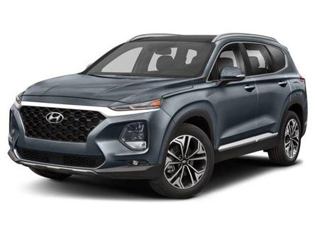 2019 Hyundai Santa Fe Ultimate 2.0 (Stk: 112328) in Whitby - Image 1 of 9