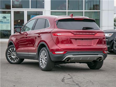 2017 Lincoln MKC Reserve (Stk: A90120X) in Hamilton - Image 2 of 30