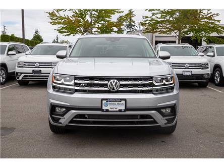 2019 Volkswagen Atlas 3.6 FSI Execline (Stk: KA547243) in Vancouver - Image 2 of 29