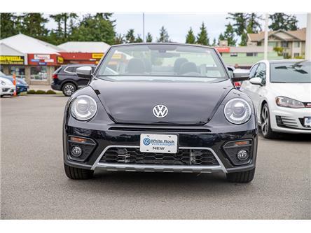 2019 Volkswagen Beetle 2.0 TSI Dune (Stk: KB500067) in Vancouver - Image 2 of 30
