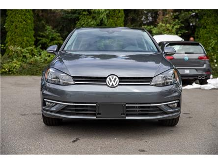 2019 Volkswagen Golf 1.4 TSI Execline (Stk: KG007674) in Vancouver - Image 2 of 27
