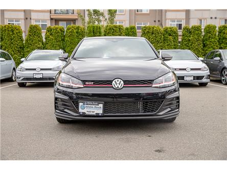 2019 Volkswagen Golf GTI 5-Door Autobahn (Stk: KG016975) in Vancouver - Image 2 of 26
