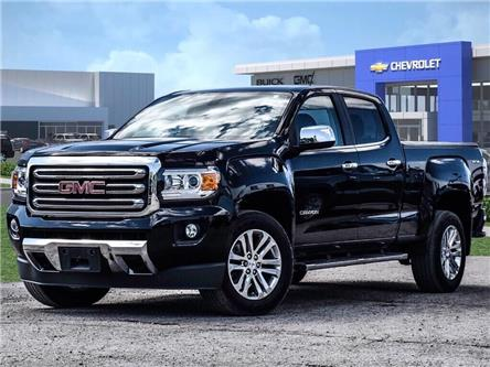 2015 GMC Canyon SLT (Stk: 282789A) in Markham - Image 1 of 30