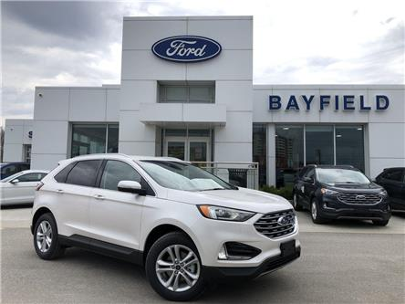 2019 Ford Edge SEL (Stk: ED19507) in Barrie - Image 1 of 50