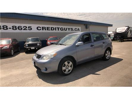 2005 Toyota Matrix Base (Stk: I7345C) in Winnipeg - Image 1 of 22