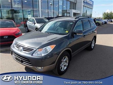 2012 Hyundai Veracruz GL (Stk: 95062A) in Edmonton - Image 2 of 22