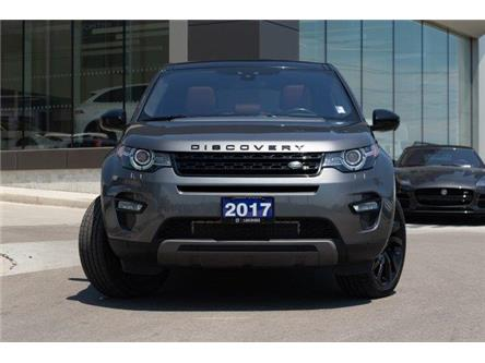 2017 Land Rover Discovery Sport HSE LUXURY (Stk: V0427A) in Ajax - Image 2 of 30